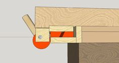 In this instructable you will see how I created the easiest, steadiest, strongest fully functional homemade table saw fence system. It's really  simple...