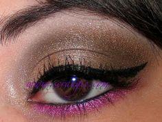 Scrangie: Urban Decay Rollergirl Eyeshadow Palette for Summer 2011