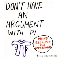 27 Of The Funniest Science Jokes That Will Have The Science Nerd In You Laughing Like Crazy Pi Jokes, Math Puns, Funny Science Jokes, Science Puns, Chemistry Jokes, Math Memes, Nerd Jokes, Jokes And Riddles, Nerd Humor