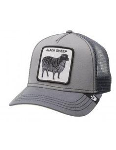 Goorin Bros. Shades of black Trucker cap