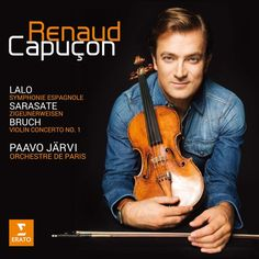 Played Lalo: Symphonie espagnole in D minor Op. 21: I. Allegro non troppo by RENAUD CAPUCON #deezer #YDNW1991