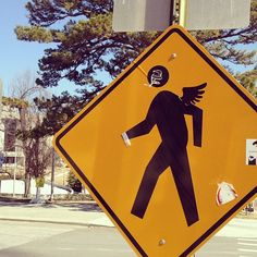 Angel crossing! #piphi #pibetaphi