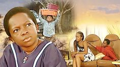 POVERTY WILL NOT KILL ME - AKI AND PAWPAW MOVIES|2017 LATEST NIGERIAN NO...