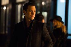 Bad Boy - Milo Ventimiglia Turns Up In Gotham Tonight On Fox