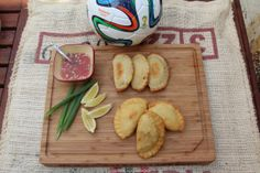 #Colombia recipe from the #worldcupcookbook  Check out all of our recipes here http://worldcupcookbook.com/recipes 32 recipes from the 32 countries playing at the 2014 #WorldCup