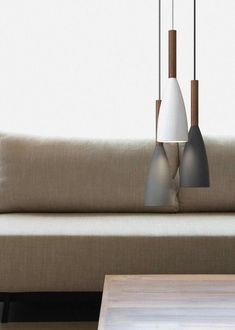 Pure Pendant Light Pendant Lamp, Pendant Lighting, Contemporary Interior, Hygge, Light Fixtures, Ceiling Lights, Led, Pure Products, Retro