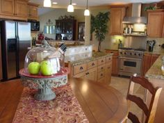 Western Decorating Ideas for Home and Kitchen – Kitchen A | Kitchen A
