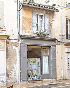 Saint-Rémy-de-Provence by frenchlarkspur