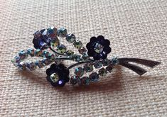 A personal favourite from my Etsy shop https://www.etsy.com/uk/listing/265378177/50s-stunning-brooch-looks-unworn