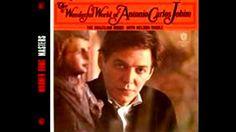 The Wonderful World of Antonio Carlos Jobim   (Full Album 1965) Bossa No...