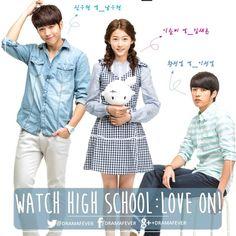 High School: Love On