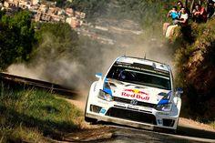 El Rally Catalunya-Costa Daurada acostuma a circular per carreteres de les comarques del Priorat i el Baix Camp. (font: Rodrigo Garrido / Shutterstock.com) Rally