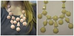 Trendy Bubble Bib Statement Necklace $6.79 + Free Shipping - http://www.pinchingyourpennies.com/trendy-bubble-bib-statement-necklace-6-79-free-shipping-2/ #Bibnecklace, #Couponcode, #Freeshipping, #Jewelry, #Pinkepromise