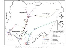 nigeria oil pipeline | ... Energy Emergency in Nigeria, Again – by Bolaji Aluko | NigerianMuse