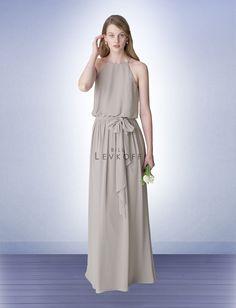 Bridesmaid Dress Style 1267 - Bridesmaid Dresses by Bill Levkoff