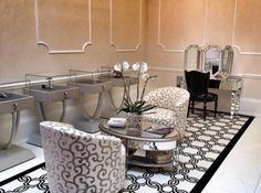 Bridal Salon at Ivanka Trump Soho