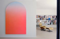 Check Out 7 Spaces With Gorgeous Gradients