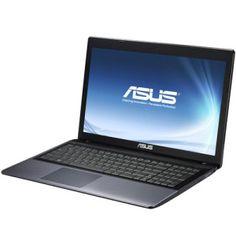 ASUS X55VD-SX037D este un laptop multimedia performant, cu procesor dual-core Intel i3, placa video dedicata nVidia GeForce GT 610M, 4GB DDR3, HDD de 500GB si un display calitativ peste media laptopurilor in acelasi pret.