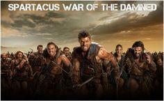 Spartacus: War Of The Damned: de nouvelles images de la saison 3