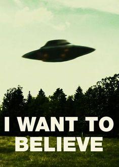 "[Consulta] Imagen ""I want to believe"", que signf - Taringa!"