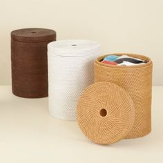 Are your children's things here and there? Are your children's things everywhere? Then we think you'll like Rattan I Am.  We really do, sir or ma'am.