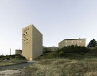 Headquarters Ribera del Duero on Architizer