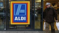 Good News! Aldi supermarkets remove artificial ingredients from food. #betterchoices #barefootalk