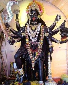Durga Kali, Kali Mata, Durga Puja, Shiva Shakti, Indian Goddess Kali, Indian Gods, Maa Kali Photo, Maa Kali Images, Sai Pallavi Hd Images