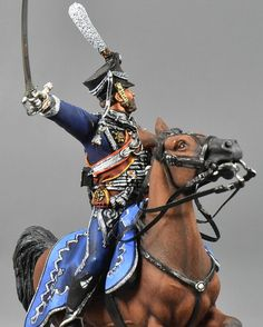 Military Figures, Napoleonic Wars, Retro Toys, Scale Models, Horses, Diorama, Soldiers, Britain, Modeling