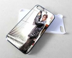 Daryl Dixon Walking Dead for iPhone 4/4s/5/5s/5c, Samsung Galaxy s3/s4 case