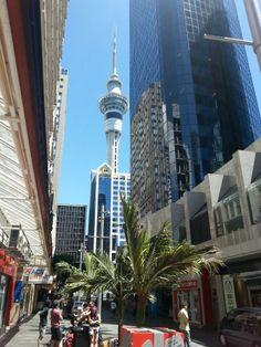 June - November  ...I love Auckland...