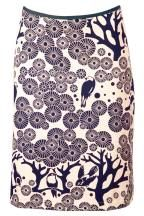 Essaye Mikko Aline Skirt - Womens Knee Length Skirts at Birdsnest Fashion Perfect Number, Online Fashion Stores, Girly Things, Girly Stuff, Spring Summer Fashion, Alexander Mcqueen Scarf, Fashion Accessories, My Style