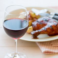 Zinfandel: jammy and spicy red wine