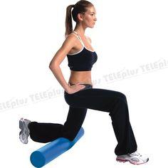 Voit Yoga Roller 90x15 Cm - Yoga silindir, yoga duruşları sırasında bedenin çeşitli bölgelerini desteklemek üzere tasarlanmıştır.  Özellikle omurgayla ilgili çalışmalarda tercih edilir.   90x15 cm ebatlarında eva materyalden yapılmıştır. - Price : TL100.00. Buy now at http://www.teleplus.com.tr/index.php/voit-yoga-roller-90x15-cm.html
