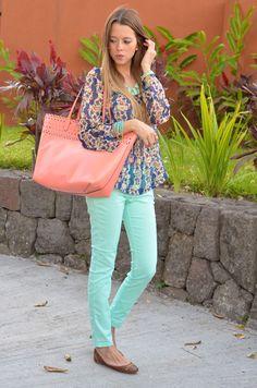 #Blogger #Fashion #OurFavoriteStyle