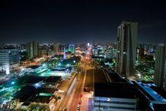 la ciudad de Barquisimeto,Venezuela.