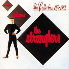 Saved on Spotify: Golden Brown by The Stranglers