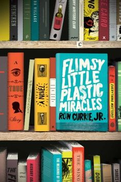 Book Review: Flimsy, Little Plastic Miracles