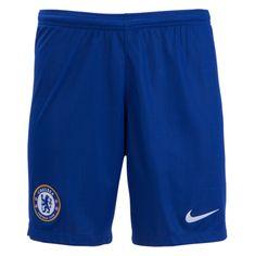 b511c122c Chelsea 18 19 Home Men Shorts - zorrojersey Men Shorts