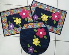 Ideas patchwork sin agujas manualidades for 2019 Patchwork Tiles, Patchwork Blanket, Patchwork Cushion, Patchwork Baby, Crazy Patchwork, Patchwork Patterns, Crochet Flower Patterns, Cushion Cover Pattern, Diy And Crafts