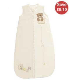 Mothercare 'Loved So Much' Sleeping Bag 6-18 months