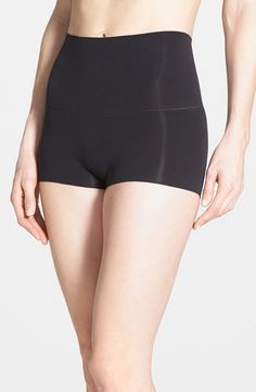 cb0b78bca61 SPANX ®  Power - Shorty  Shaping Shorts Dress Shapes