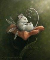 "Gallery.ru / Asmadeus - Альбом ""Jennifer Lynn Meyers"""