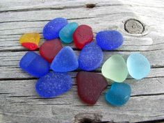 sea glass | Tumblr
