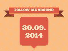 Ein Follow me around, wenn auch ein beschissenes :D