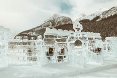 Travel Diary: Our Winter Wonderland in Banff