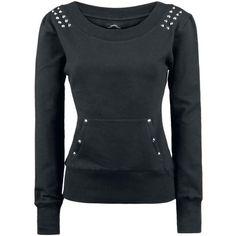 Sweatshirts & Hoodies for Women • EMP