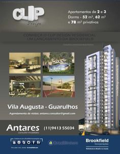 Clip Design Guarulhos