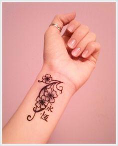 best Wrist Tattoo Designs