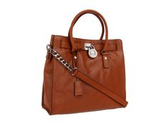 MICHAEL Michael Kors Hamilton Large North South Tote Luggage